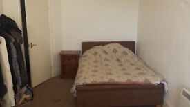 Hastings Town Centre, room in shared house, furnished, available immediately, central heated