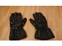 Motorbike GLOVES&Motorbike Clothing Excellent condition Size S Plz see my separate ads for each item