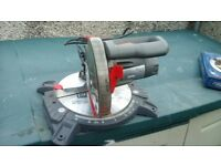 Performance Compound Mitre Saw