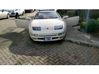 300zx twin turbo targa top