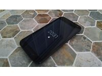 UNLOCKED Motorola Moto G 4th generation 16gb + cover