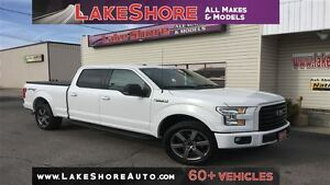 2015 Ford F-150 XLT GREAT BUY