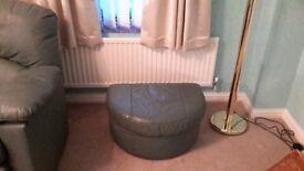 Sofa Puff Green