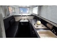 Boat, Narrow, Canal, River, Cruiser, 26ft Trentcraft, Diesel, Inboard Engine, Holiday/Leisure