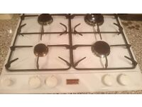 stoves electric -multifuction double oven &grill