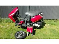 Piaggio zip 50cc project or spares or repairs 180 ono