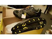 Mavic mtb and touring clipless shoes size 11.5