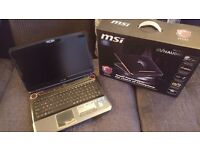 MSi GX660R Gaming Laptop