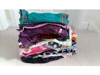 Bundle of Girls clothes age 12-18months