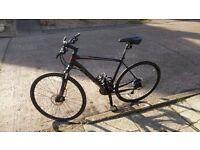 Specialized Crosstrail Sport Disc Hybrid Bike