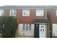 lovely 3 bed house situated close to all links in Luton LU48PH £1050PCM
