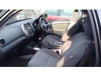Toyota RAV4 high spec XT-R model