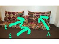 Sofa Arabic جلسات خليجيه عربيه (ديوانيه