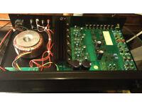 Ion Obelisk 100 Amplifier for sale in need of repair