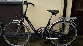 Hercules Bike