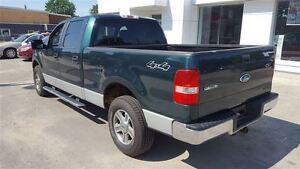 2007 Ford F-150 XLT 4X4 | Tow Pkg | 6-Disc CD/MP3 Kitchener / Waterloo Kitchener Area image 9