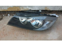 BMW E90 E91 3 SERIES FRONT PASSENGER SIDE HEADLIGHT HEADLAMP