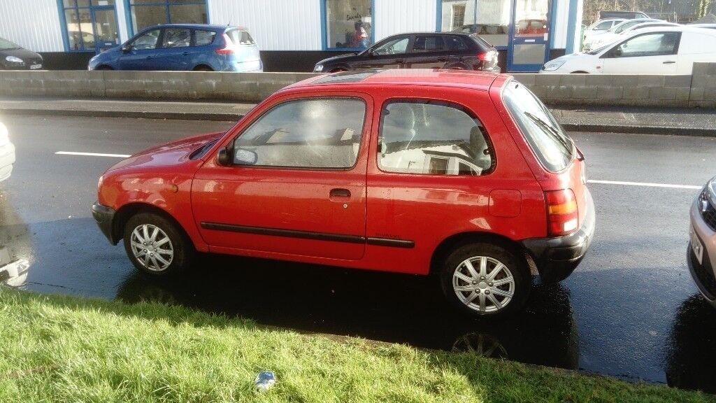Very reliable, responsible body work for year, would make ideal ...