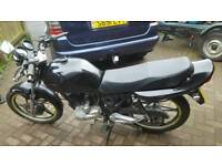 Motorbike 125cc. For sale