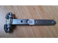 Garden gate hinge, reversible - heavy duty £5 each