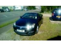 Vauxhall Astra Convertible 12 month Mot