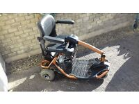 Elegance Mobility Scooter