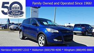 2013 Ford Escape SE FWD | Finance from 1.9% | One Owner