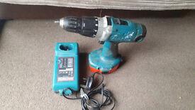 Makita 8444D Cordless Drill