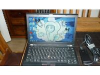 "Lenovo X230 12.5"" Laptop, Intel Core i5 2.6GHz, 4GB DDR3 Memory, 300GB HDD"