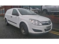 2008 Vauxhall Astravan 1.3CDTi Club Temperature Controlled, Ideal Tradesmans Car, Only £1,495