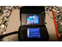 Nintendo DS DSi with over 80 games
