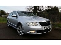 2011 SKODA SUPERB 2.0 TDI 170 ELEGANCE !! MASSIVE SPEC !!! FINANCE & WARRANTY AVAILABLE