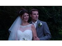 Wedding Videographer Essex from £550
