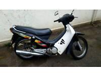 Modenas 110cc