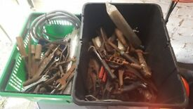 Joblot tools ( 20-30kg in total)