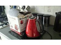 Fab condition breville trendy electric kettle.full working order