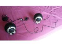 Diamond speaker kit 6904700200