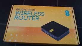 EE wifi router .