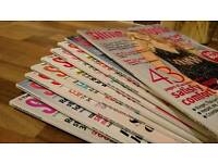 9 Slimming World Mags
