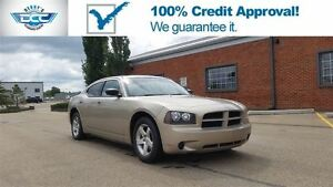 2009 Dodge Charger Low Monthly Payments!! Edmonton Edmonton Area image 1