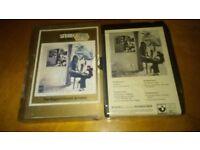 rare 8 trk cassette pink floyd - ummagumma - still sealed