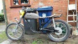 Yamaha at1 125 1970
