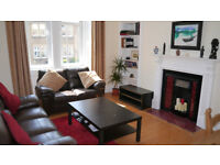 Amazing. Bright and spacious 2 bedroom flat in Craighouse Gardens, Morningside