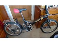 Bicycle bike for sale