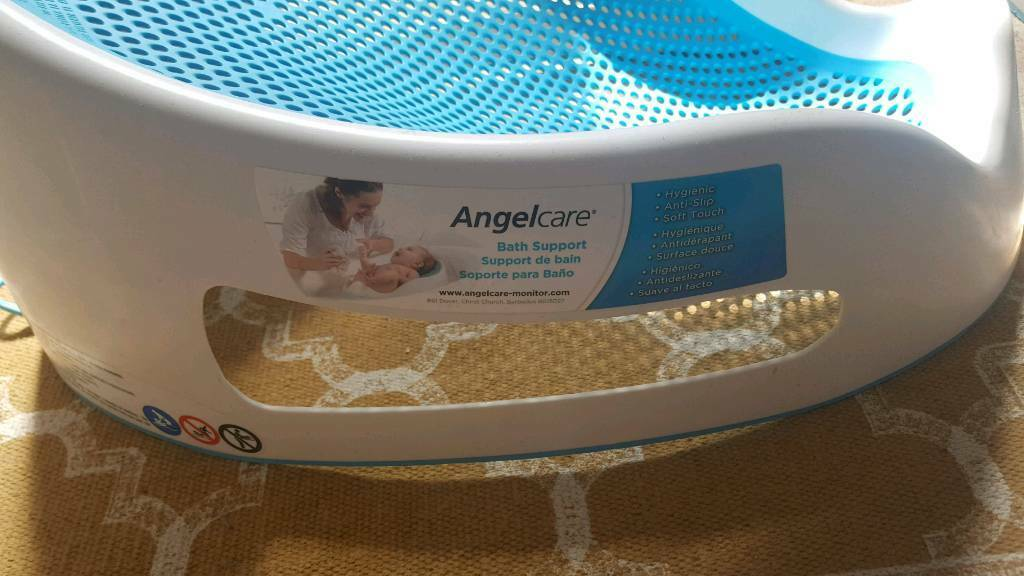 Angelcare Baby Bath Support | in Lewisham, London | Gumtree