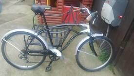 snob bike