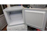 fridgemaster table top freezer