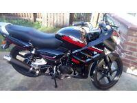 direct bike 125 cc