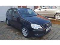 2009 VOLKSWAGEN POLO 1.2 MATCH (60) ONLY 67 K, **FULL MOT!** ELECTRIC WINDOWS, JUST SERVICED!!
