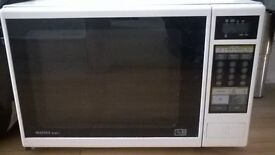 Large microwave, full working order